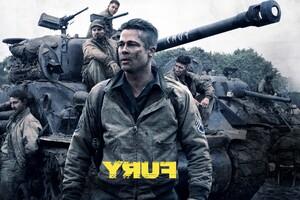Fury Movie