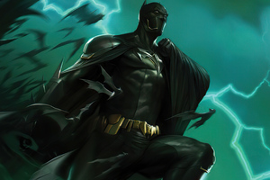 Future State The Next Batman 2 Variant 4k Wallpaper