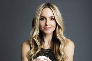 Gabrielle Bernstein Motivational Speaker