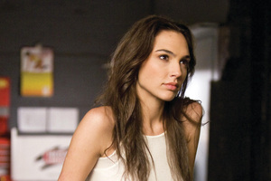 Gal Gadot In The Fast And The Furious
