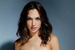 Gal Gadot Photo Wallpaper