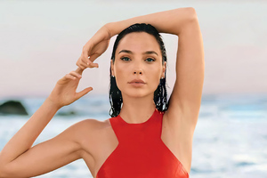 Gal Gadot Vanity Fair 2020 4k Wallpaper