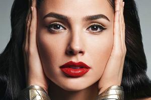 Gal Gadot Wonder Woman Movie Photoshoot 4k Wallpaper