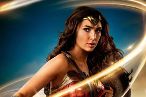 Gal Gadot Wonder Woman New 4k
