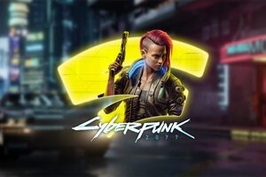 Game Cyberpunk 2077 New