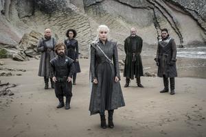 Game Of Thrones Season 7 4k