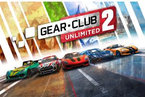 Gear Club Unlimited 2 Wallpaper