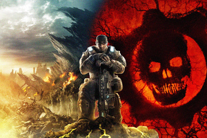 Gears 5 2019 4k Wallpaper