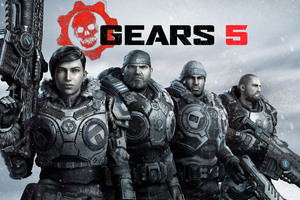 Gears 5 2019 Wallpaper