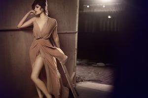 Gemma Arterton 8k