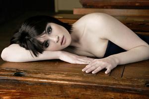 Gemma Arterton Empire Magazine 5k