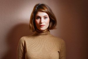 Gemma Arterton In 2017