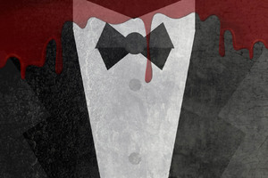 Gentleman Blood Minimalism