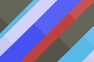 Geometry Abstract Material Design