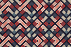 Geometry Art 4k