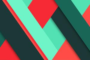 Geometry Lines Shapes 8k Wallpaper