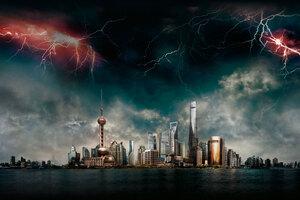 Geostorm 5k