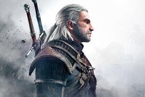 Geralt Of Rivia 10k Wallpaper
