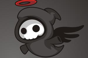 Ghost Angel