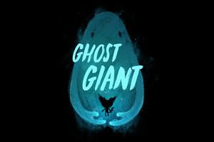 Ghost Giant For PS VR 4k