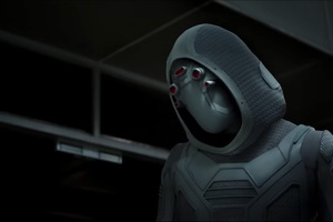 Ghost In Ant Man And The Wasp 2018 5k