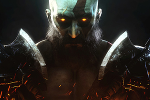 Ghost Of Sparta God Of War Wallpaper