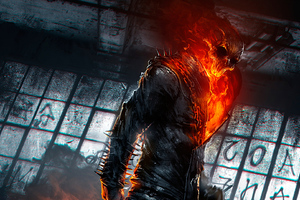 Ghost Rider Hd 2020 Wallpaper