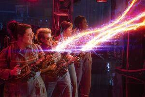 Ghostbusters 2016 HD