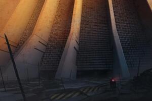 Giant Gate