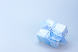 Gift Box 4k Wallpaper