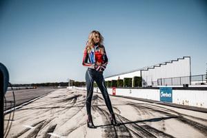 Gigi Hadid Tommy Hilfiger Campaign