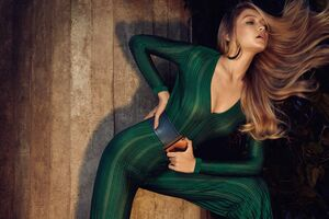 Gigi Hadid Vogue Brazil