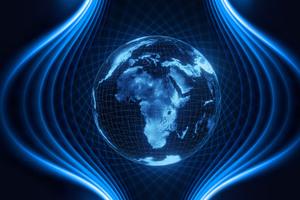 Globe Gravity 4k