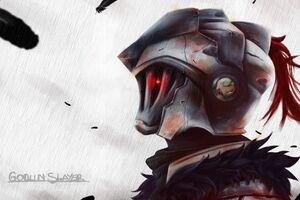 Goblin Slayer 8k Wallpaper