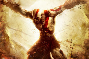 God Of War Ascension Wallpaper