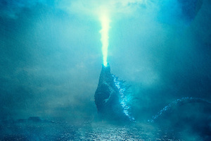 Godzilla King Of The Monsters 2019 Wallpaper