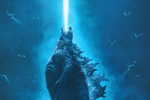 Godzilla King Of The Monsters 5k 2019 Wallpaper