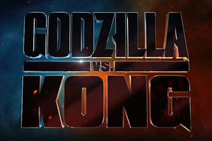 Godzilla Vs Kong 2021 Wallpaper