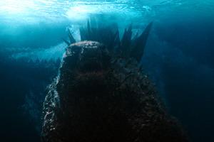 Godzilla Vs Kong Underwater