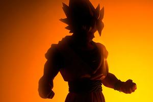 Goku 2020 4k Wallpaper