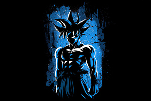 Goku 2020 New Wallpaper