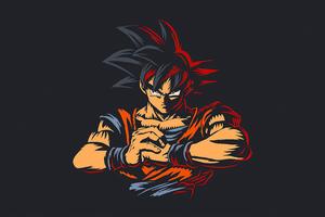 Goku 2020 Wallpaper