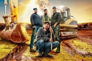 Gold Rush 2021 Wallpaper
