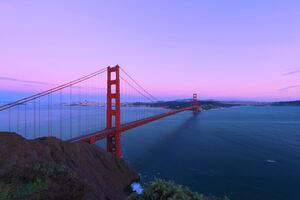 Golden Gate Bridge San Francisco 5k Wallpaper
