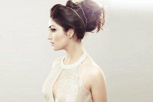 Gorgeous Yami Gautam