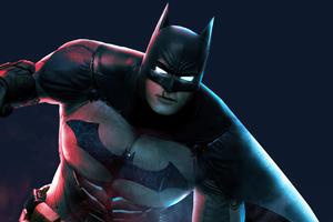 Gotham David Mazouz As Batman 4k