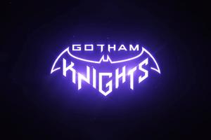 Gotham Knights 2021
