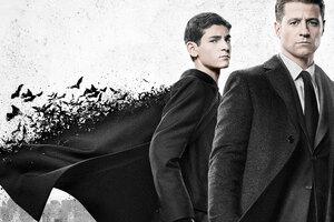 Gotham Season 4 4k 5k Wallpaper