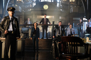 Gotham Season 4 Fox Television Series
