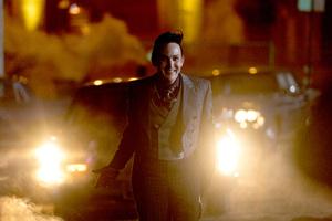 Gotham Season 4 Robin Lord Taylor As Penguin